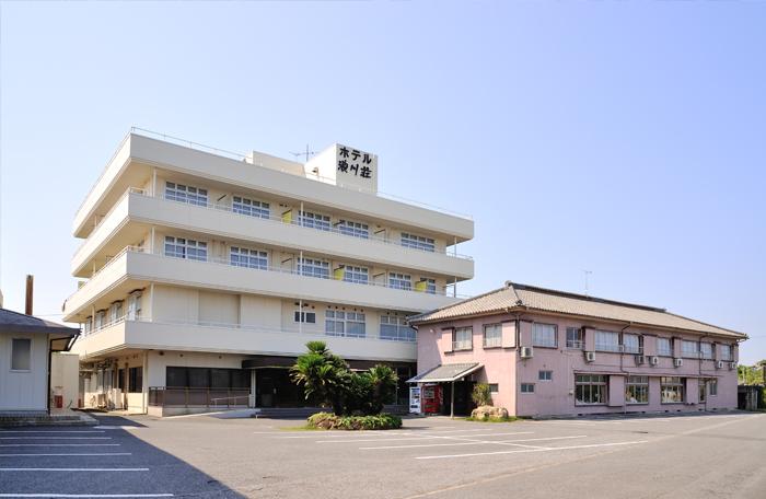 ホテル浪川荘