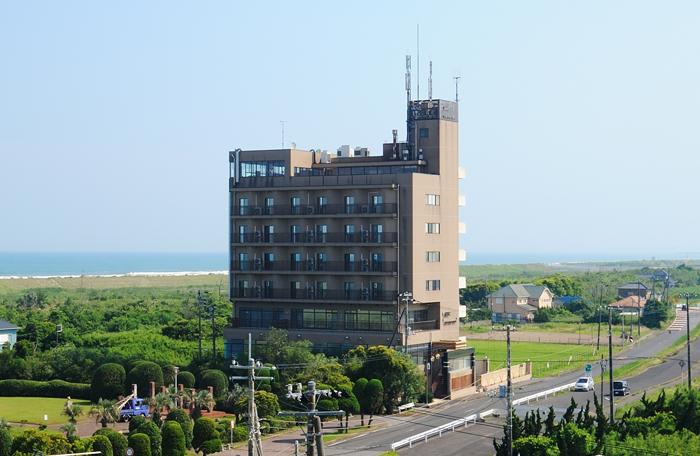 ホテル サンク